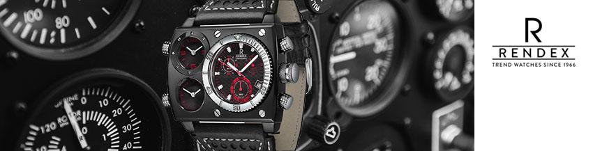 Rendex Uhren Schweiz