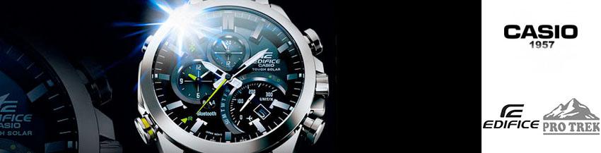Casio Uhren Schweiz