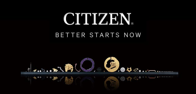 Citizen Blog