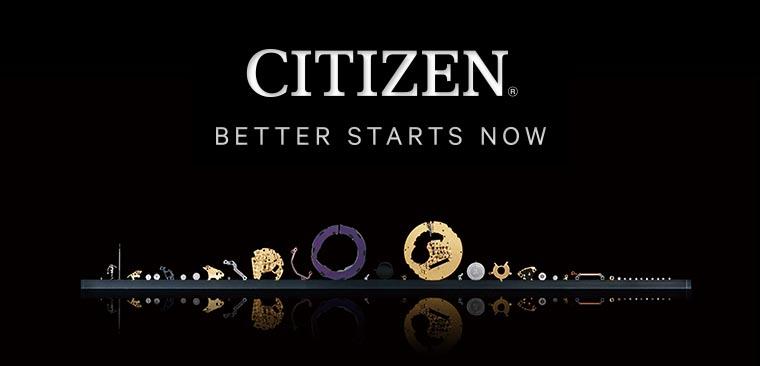 Citizen Blog