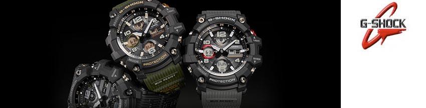 G-Shock Uhren Schweiz