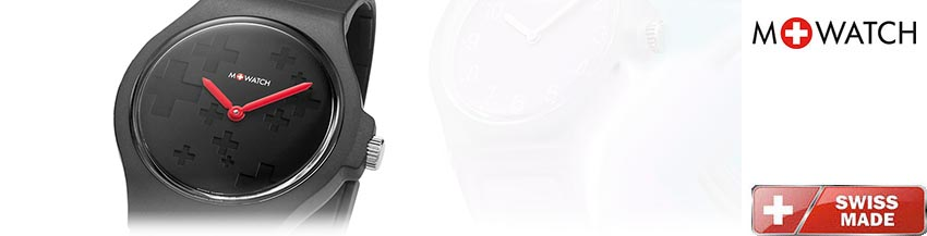 M-Watch Uhren Schweiz