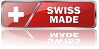 Schweizer Anhängeuhr